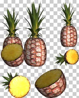 Pineapple Juice Upside-down Cake Fruit PNG