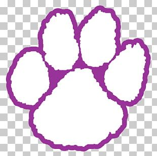 Clemson University Clemson Tigers Football Paw Clemson Tigers Baseball PNG