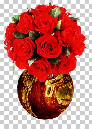 Flower Bouquet Rose PNG