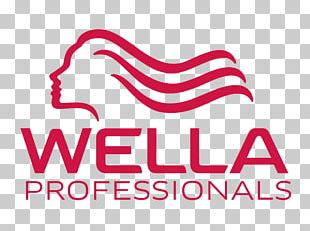 Wella Beauty Parlour Hair Care Cosmetologist PNG