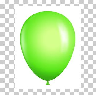 Balloon Sphere PNG