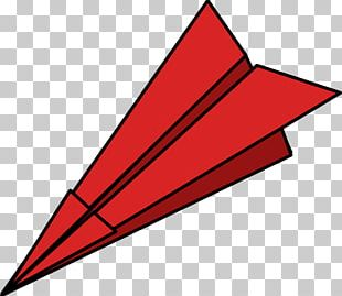 Airplane Paper Plane Computer Icons PNG