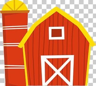 Barn Farm Computer Icons Hayloft PNG