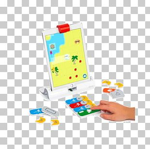 Osmo Coding Game Kit Problem Solving Osmo Genius Kit Computer Programming Learning PNG