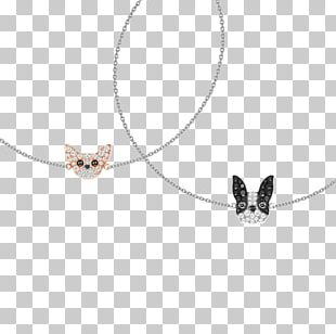 Necklace Dark Chess Charms & Pendants Body Jewellery PNG