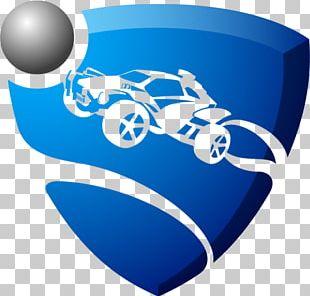 Rocket League Supersonic Acrobatic Rocket-Powered Battle-Cars Logo Video Game Psyonix PNG