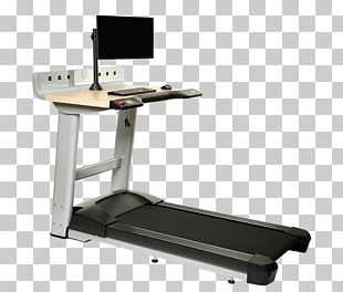 Table Treadmill Desk Standing Desk Sit-stand Desk PNG