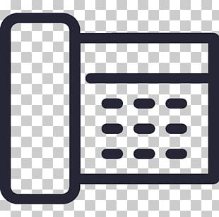 Telephony Telephone Mobile Phones Computer Icons Handset PNG