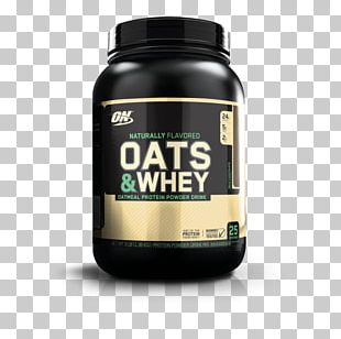 Chocolate Milk Whey Protein Optimum Nutrition Gold Standard 100% Whey PNG