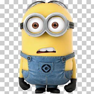 Dave The Minion Stuart The Minion Kevin The Minion Evil Minions #2 YouTube PNG