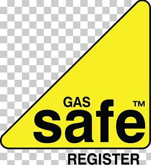 Gas Safe Register Engineer Boiler Central Heating PNG