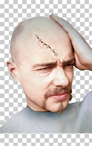 Prosthetic Makeup Cosmetics Prosthesis Scar Make-up PNG