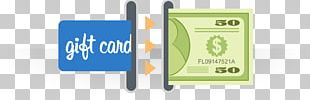 Gift Card Coupon Discounts And Allowances Money PNG