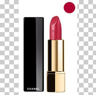 Chanel Rouge Allure Luminous Intense Lip Colour Lipstick Color Chanel Rouge Coco Lip Colour PNG