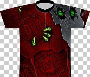 T-shirt Sleeve Polo Shirt Upturned Collar PNG