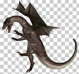 Dragon Android Icon PNG