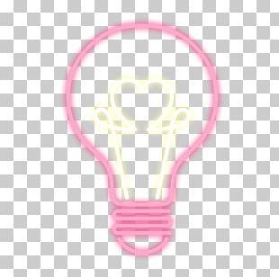 Neon Lighting Neon Lamp PNG