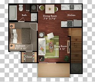 Raintree Apartment Homes Bedroom Real Estate Floor Plan PNG