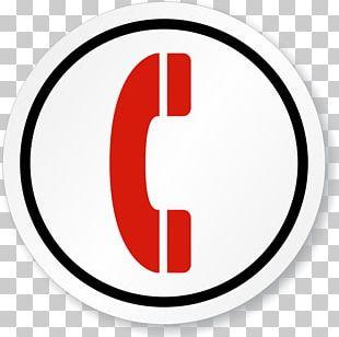 Telephone Symbol Mobile Phones PNG