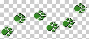 Bear Tiger Paw Dog PNG