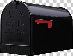 Letter Box Mail Post Box Galvanization PNG