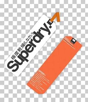 Superdry T-shirt Clothing Swing Tag Label PNG