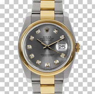 Watch Strap Rolex Datejust Watch Strap PNG