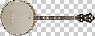 Banjo Guitar Ukulele String Instruments 4-string Banjo PNG