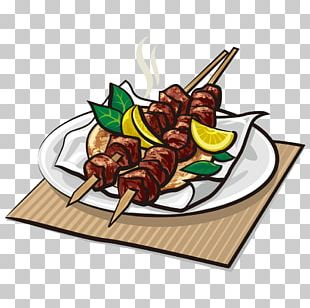 Greek Cuisine Kebab Indian Cuisine Souvlaki Gyro PNG