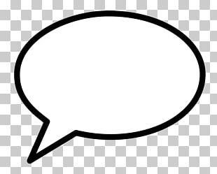 Speech Balloon Cartoon PNG