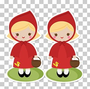 Goldilocks And The Three Bears Little Red Riding Hood Big Bad Wolf Illustration PNG