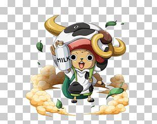 Tony Tony Chopper Monkey D. Luffy Roronoa Zoro One Piece Treasure Cruise Usopp PNG