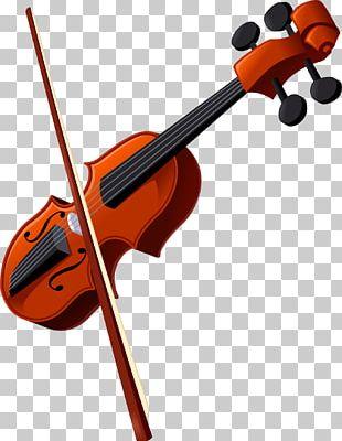 Violin Family Musical Instruments Viola PNG