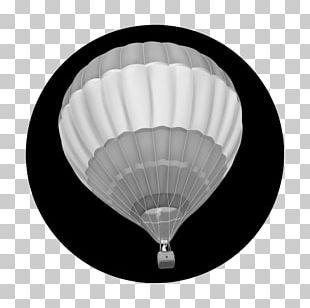 Window Glass Design Pattern Hot Air Balloon PNG