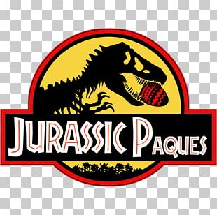 Logo Jurassic Park Font Dinosaur Portable Network Graphics PNG