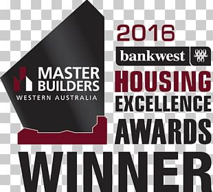 Master Builders Association Of Western Australia House Custom Home Architectural Engineering Building PNG