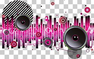 Background Music Melody PNG