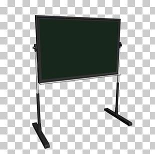 Blackboard Room Photography PNG