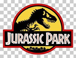 Lego Jurassic World Jurassic Park Tyrannosaurus Logo Film PNG