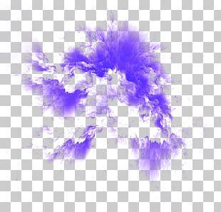 Violet Computer Pattern PNG