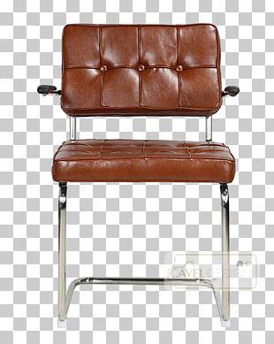 Eames Lounge Chair Bauhaus Barcelona Chair Eetkamerstoel PNG