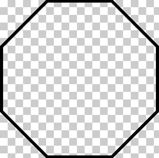 Regular Polygon Octagon Two-dimensional Space Regular Polytope PNG