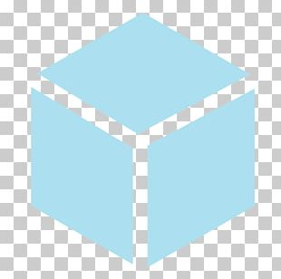 Cube Three-dimensional Space Computer Icons Geometry PNG