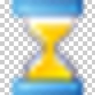 Hourglass Product Design Close-up PNG