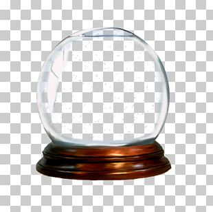 Elsa Snow Globes Christmas Day Sphere PNG