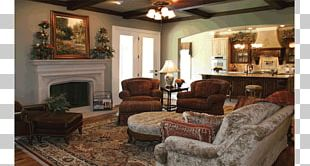 Living Room Furniture Interior Design Services Home Family Room PNG