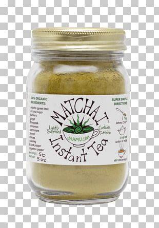 Masala Chai Green Tea Matcha Ingredient PNG
