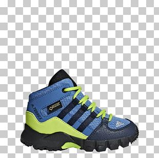 Shoe Hiking Boot Sneakers Gore-Tex Adidas PNG