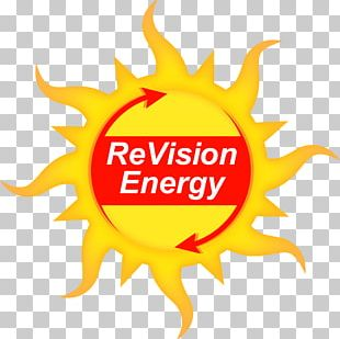 ReVision Energy Solar Power Renewable Energy Solar Energy PNG