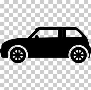 Sports Car Piaggio Ape Minivan Computer Icons PNG